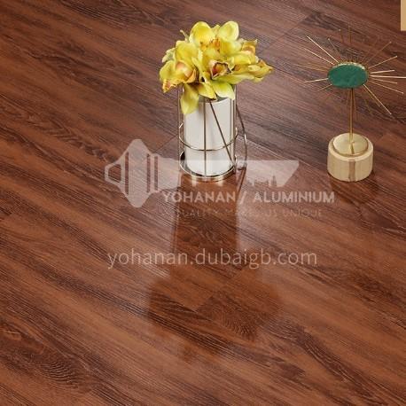7mm WPC wood plastic floor LM8172-2