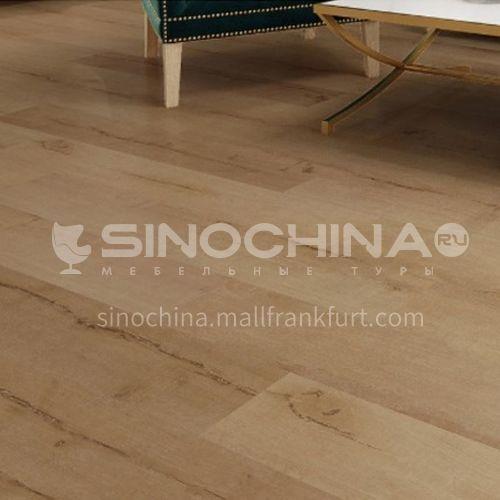7mm WPC wood plastic floor LM8253-7
