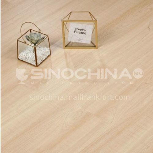 7mm WPC wood plastic floor LM8255-2