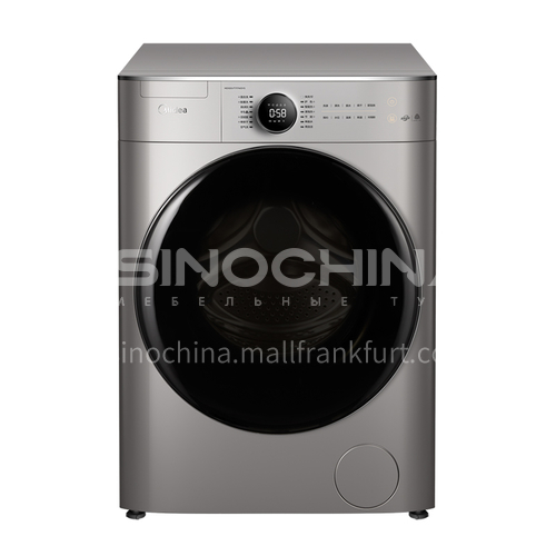 Midea washing machine 10 kg washing and drying integrated DQ000118