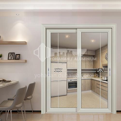 1.2mm sliding door kitchen sliding door balcony door 4