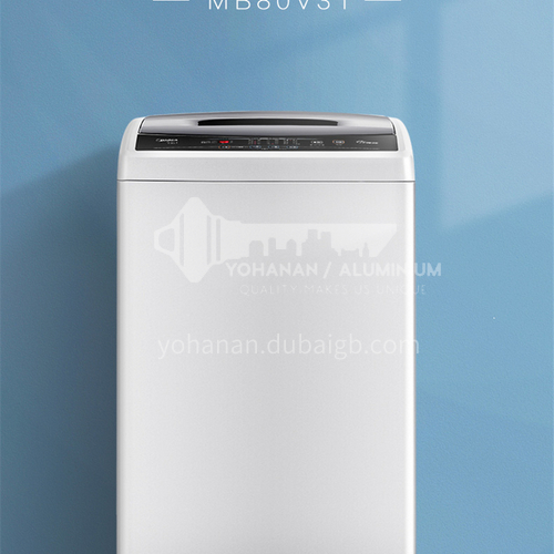 Midea washing machine 8 kg DQ000119