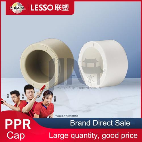 Cap (PP-R Water Pipe Fittings)