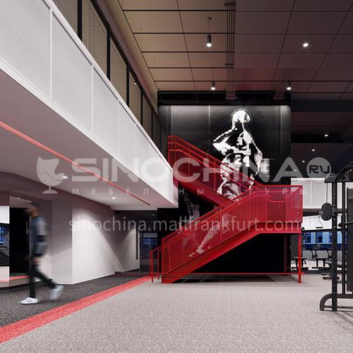 Fitness Room-Fitness Center Design   BG1021