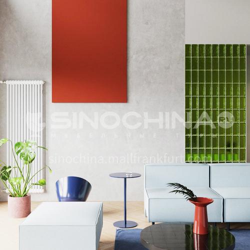 Apartment-Industrial style apartment design   AIS1008