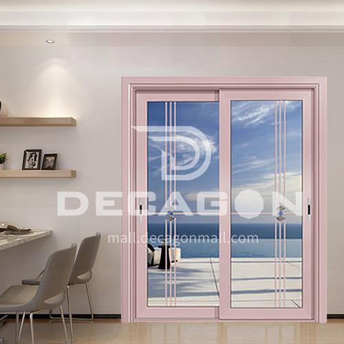 1.2mm aluminum alloy sliding door kitchen door balcony door outdoor door