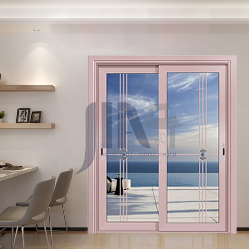 1.2mm aluminum alloy sliding door kitchen door balcony door outdoor door