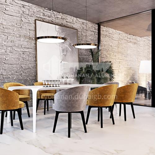 Apartment-Industrial style apartment design in Czech Republic   AIS1012