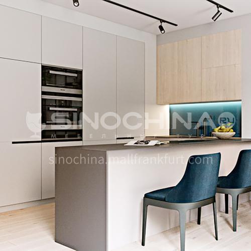 Apartment-Comfortable Apartment Design   AIS1014