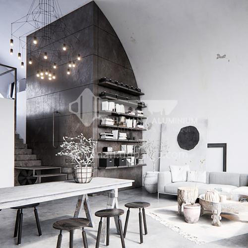 Apartment-Chicago Loft Apartment Design   AIS1022
