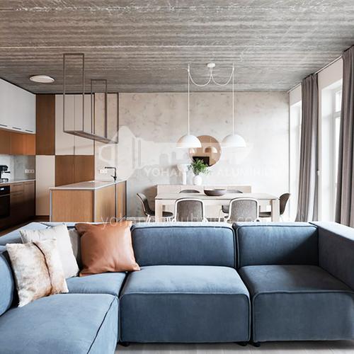 Apartment-Industrial style apartment design   AIS1025