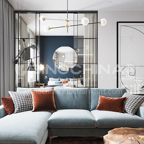Apartment-Comfortable Apartment Design ANS1010