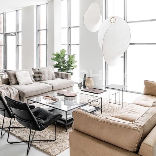Apartment-Modern Apartment Design ANS1011