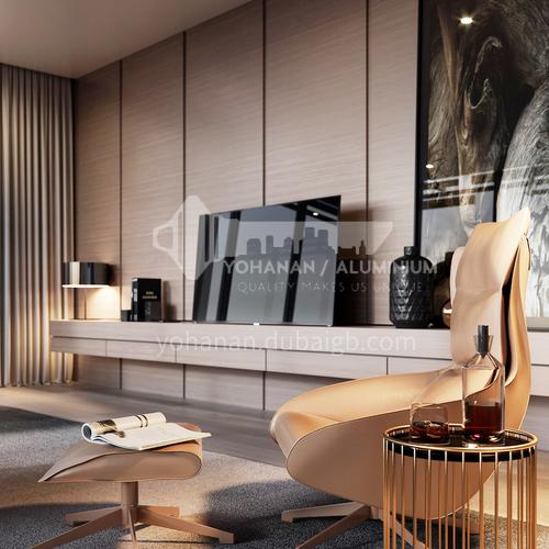 Apartment-Industrial style apartment design   AIS1037