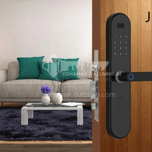 G New intelligent lock electronic lock password lock house smart lock hotel lock security JD315