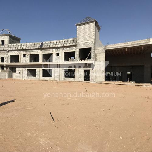 12,000 ㎡ villa estate in Riyadh, Saudi Arabia   BP1001