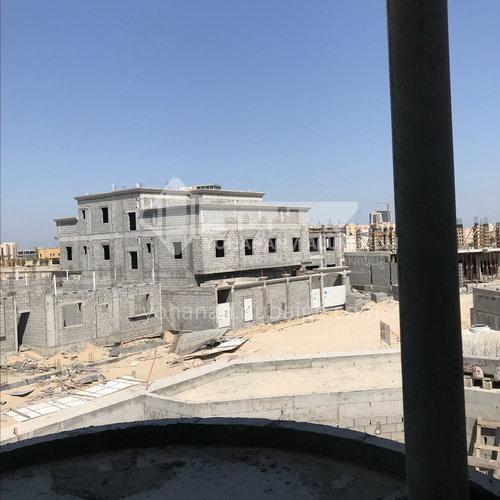 1600 ㎡ villa in Dammam, Saudi Arabia   BP1002