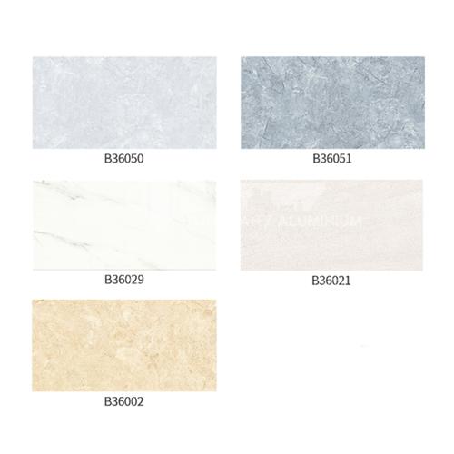 Ceramic tile premium sample package