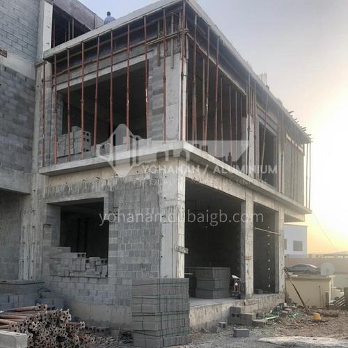Oman 1100 ㎡ villa   BP1003
