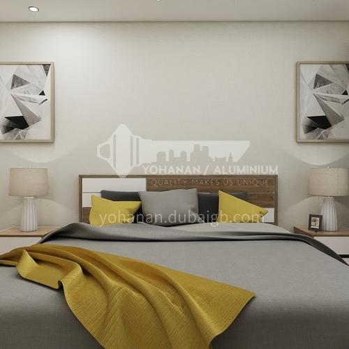 טפט, טפט PVC, עמיד למים, חסין אש, קישוט קיר, סגנון מודרני ופשוט,  BH300