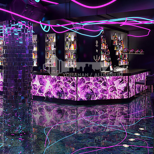 Modern bar design   BB1029