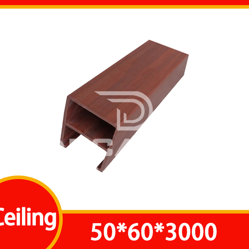 WPC ceiling BL-5060 base color series