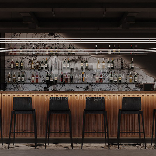 Bar - Wine and cocktail bar design   BB1035
