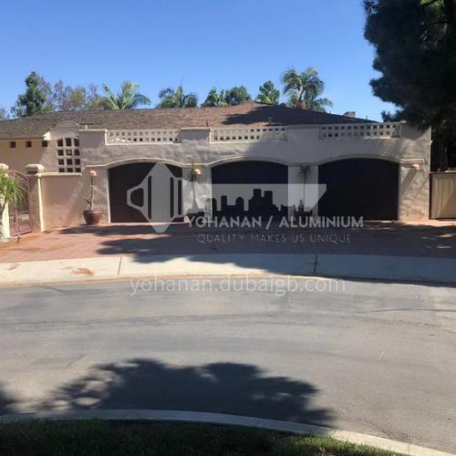 1183㎡ California villa, USA   BP1011