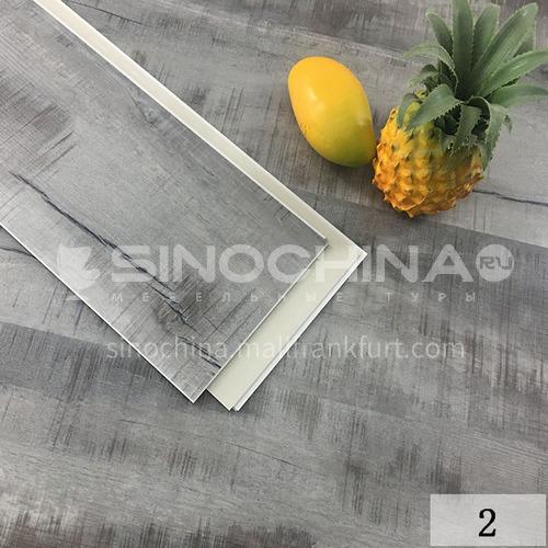 4mm SPC Stone Plastic Floor XX