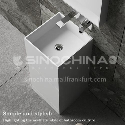 Artifical stone column basin   DP625