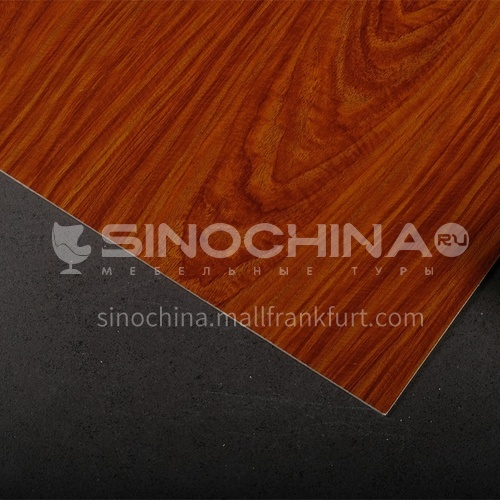 1220 * 2440 modern simple living room TV background wall stone plastic board PVC marble sheet series 7