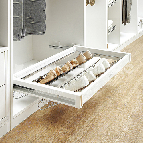 Single multifunctional and practical shoe rack GH-042