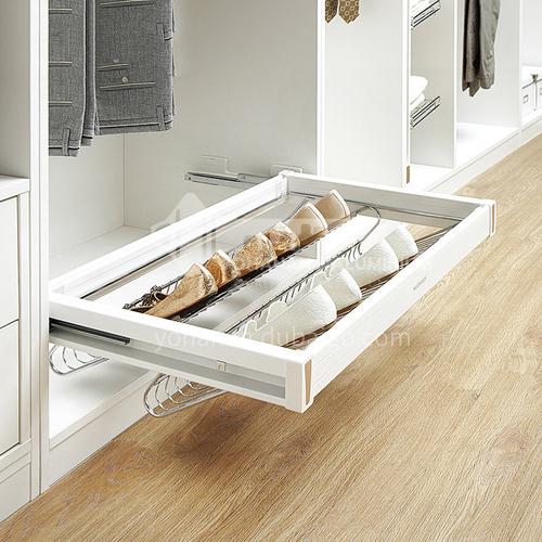 Single multifunctional and practical shoe rack GH-042