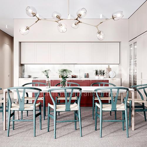 Apartment Design-Loft Modern Apartment Design ANS1014