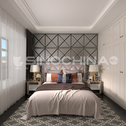 BackGround Wall Covering BW018