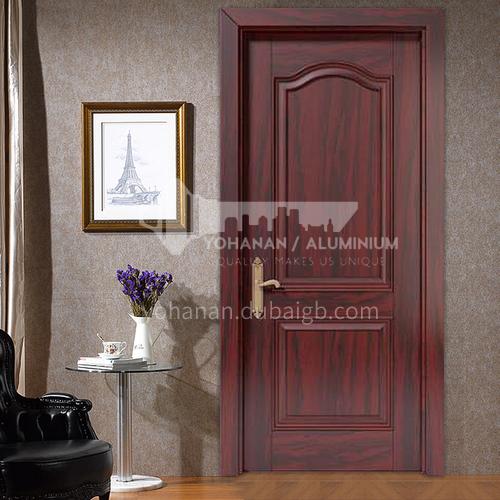 Congo Sapele solid wood door classical design indoor outdoor door51