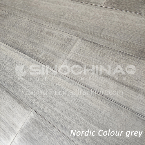 Bamboo floor ZDB-3(17MM)-1