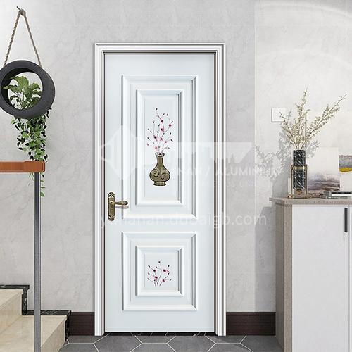 G classic style luxury composite paint door interior door bathroom door kitchen door hotel apartment door 16