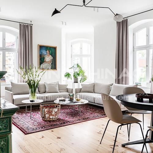 Apartment-Ukrainian apartment interior design ANS1035