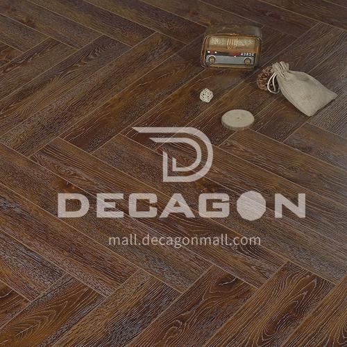 12mm Parquet Laminate Flooring M301-303