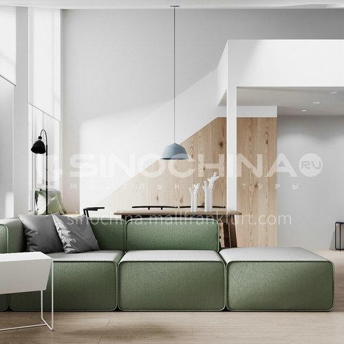Apartment-Apartment Interior Design ANS1040