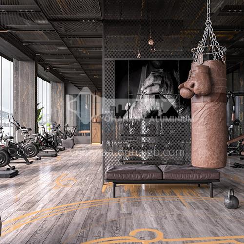 Fitness Room - Dana Fitness Design BG1001