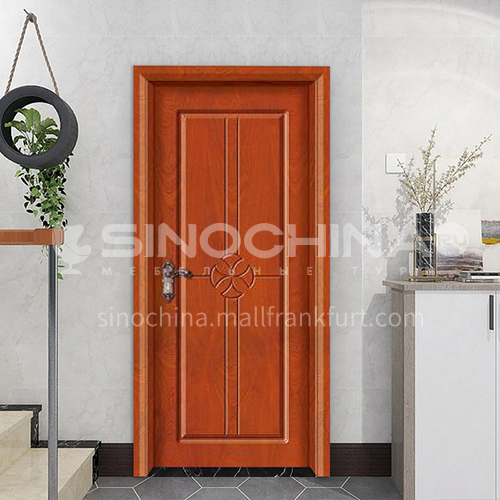 Modern new simple door composite paint door interior door kitchen door toilet door bedroom door home hotel apartment door 32