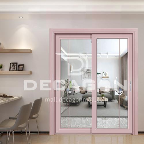 1.2mm aluminum alloy sliding door