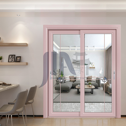 1.2mm aluminum alloy sliding door