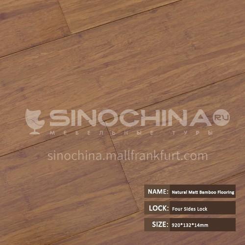 14mm bamboo flooring ZDB-4(14mm)-1
