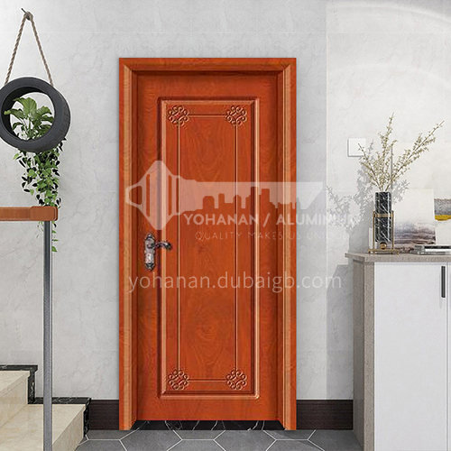 G modern new simple door composite paint door interior door kitchen door toilet door bedroom door home hotel apartment door 34