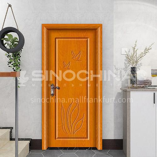 G modern new simple door composite paint door interior door kitchen door toilet door bedroom door home hotel apartment door 41