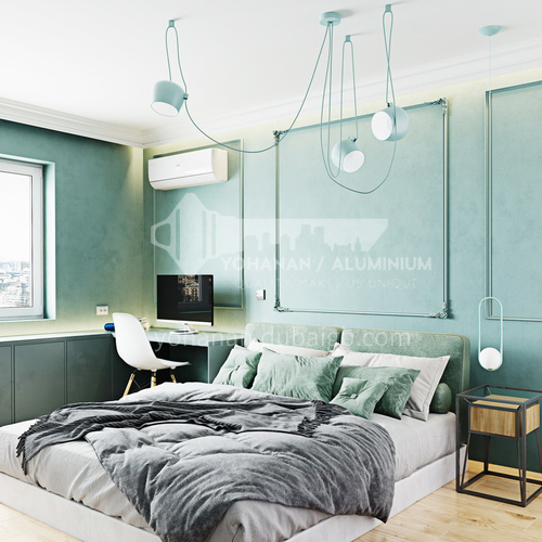 Apartment-French Apartment Design AFS1034