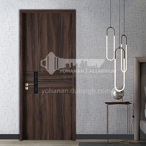 Fashion design water-based ink door composite door1